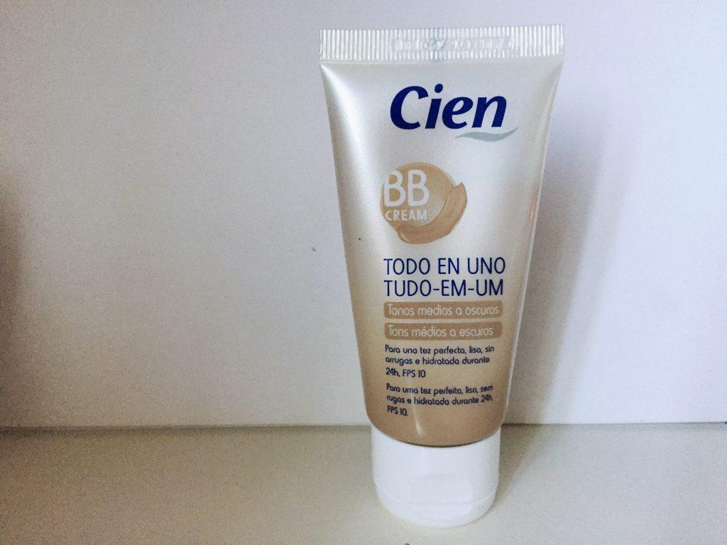 BB Cream Cien de Lidl