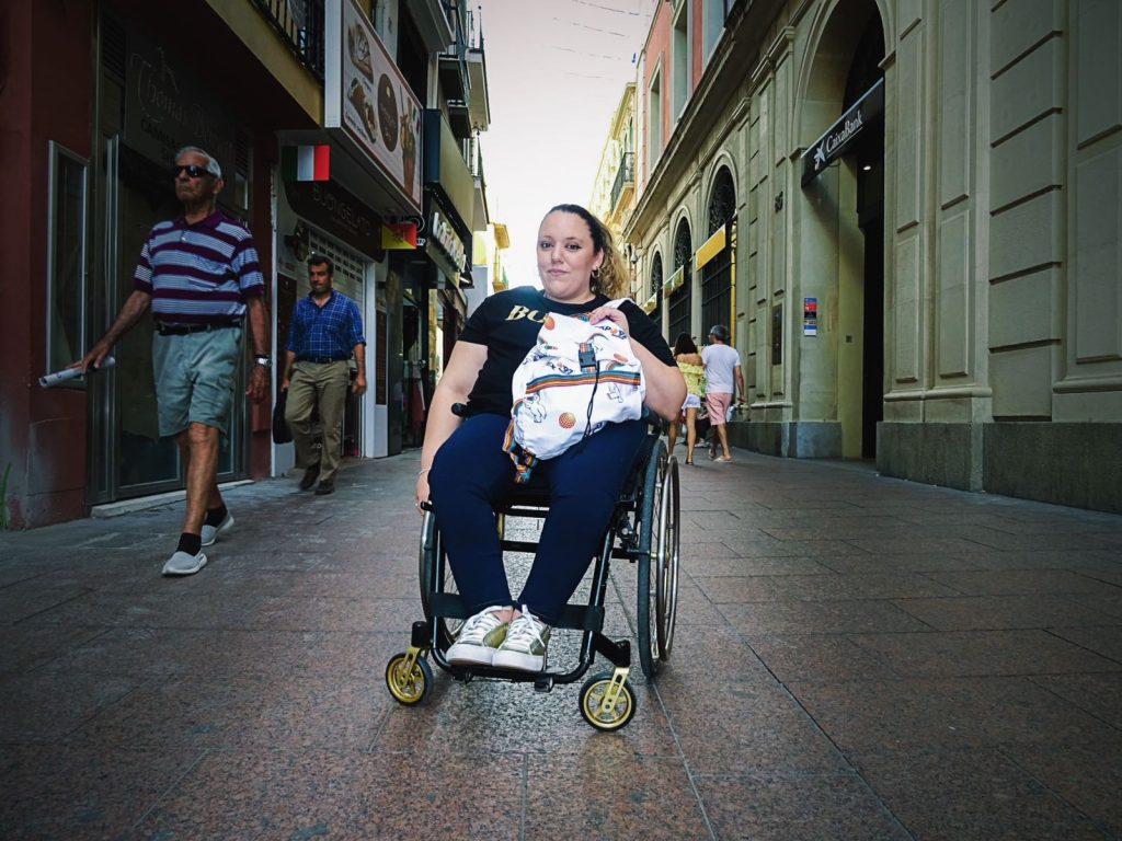 Sorteo mochila Expo 92
