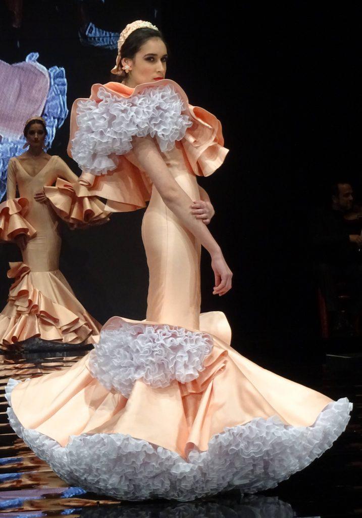 'Mi Dolores' de Cristina García en SIMOF 2017