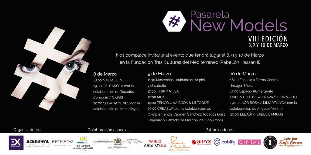 Programa Pasarela New Models
